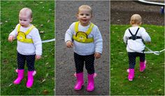 #Trunki ToddlePak Review - You Baby Me Mummy #baby #reins
