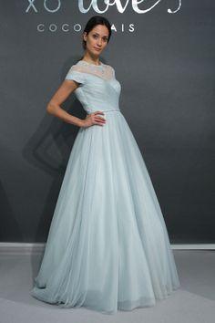 XO Love by Coco Anais Wedding Dresses, Fall 2014 - Wedding Dresses and Fashion Ideas reception