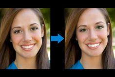 Makeover via Corel PaintShop Pro X6