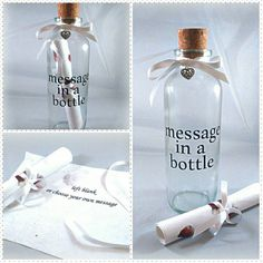 Check out this item in my Etsy shop https://www.etsy.com/uk/listing/262051468/message-in-a-bottle-personalised-message