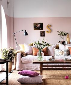 18simple and inexpensive ideas tomake your apartment look great