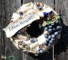 Wreaths, Halloween, Home Decor, Homemade Home Decor, Deco Mesh Wreaths, Interior Design, Garlands, Home Interior Design, Decoration Home