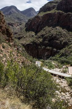 Graaff Reinet to Oudtshoorn Mountain Pass, Hot Days, Places Ive Been, South Africa, River, London, Mountains, Outdoor, Outdoors