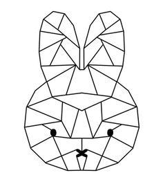 Geometric Quilt, Geometric Pattern Design, Geometric Art, Coloring Books, Coloring Pages, 3d Pen, Paper Flower Tutorial, Animal Design, Colorful Pictures