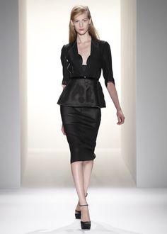 Calvin Klein Collection  2013