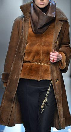 Fall- Winter Street Fashion