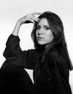 Carrie Fisher My dream girl!