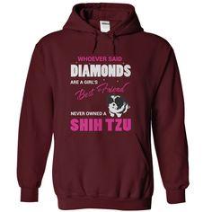 A Shih Tzu Is A Girls Best Friend