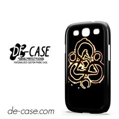 Coheed And Cambria Logo DEAL-2759 Samsung Phonecase Cover For Samsung Galaxy S3 / S3 Mini