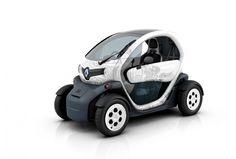 Renault Twizy: Uno de los autos eléctricos que me gustaría tener