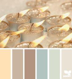 ~ Holiday Glimmer ~ Colour Pallette, Color Palate, Colour Schemes, Color Combos, Color Patterns, Taupe Colour, Design Seeds, Colour Board, Color Swatches