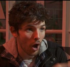 Tweets about #ColinMorgan hashtag on Twitter