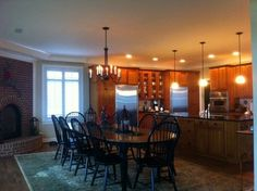 """""""gat Creek"""" Design Ideas, Pictures, Remodel, and Decor"""