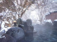 Terme di Yunishigawaonsen(Terme)、Tochigi、Japan