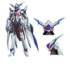 ティシス TISIS 謎につつまれた人型巨大メカ。レガリアの一体。 Mecha Anime, Armadura Sci Fi, Character Art, Character Design, Mecha Suit, Gurren, Susanoo, Accel World, Cool Robots