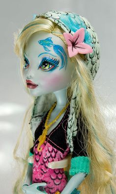 Lagoona1d by littlebearries, via Flickr