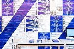 ECAL - FORMATIONS - BACHELOR - DESIGN GRAPHIQUE - Projets & workshops - Everett Font Family