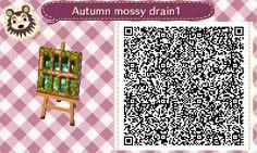 Mossy Drain