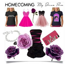"""""""Prom & Homecoming Queen"""" by marciaanovakbae ❤ liked on Polyvore featuring interior, interiors, interior design, home, home decor, interior decorating and PacificPlex"""