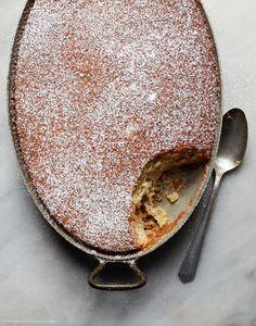 Grandma's Buttermilk Banana Cake | houseofbrinson.com