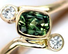 AUSTRALIAN SAPPHIRE 9K GOLD RING 9.55  CTS  SIZE-8   RJ-C1 gemstone ring, sapphire ring  ,gold gemstone ring ,