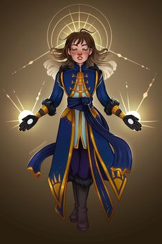 Sun Summoner Alina Starkov from The Grisha Triology by Leigh Bardugo. I'm… conflicted. Book Characters, Fantasy Characters, Character Concept, Character Art, The Remnant Chronicles, Larp, Alina Starkov, The Darkling, The Grisha Trilogy