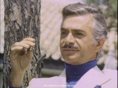 Don Mauricio Garces ♥ his movies!!!! A comical playboy.