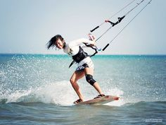 #Kitesurfing and #Kite #Photography by Maria Enfondo www.asportinglife.com