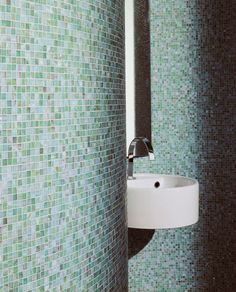 TOSCA from the Bisazza BLENDS 10 collection.