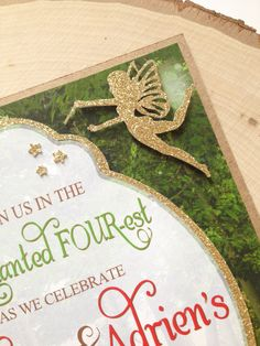 enchanted forest theme for 15 invitations Google Search 15