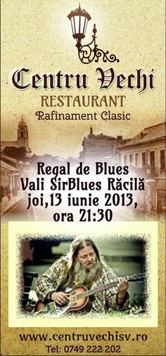 Regal de Blues