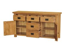 About solid oak furniture , There are a large number of reasons why solid oak furniture is by far and away the best solution for furnishing . Solid Oak Furniture, Sweet Home, House Beautiful