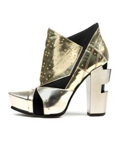 Space heels