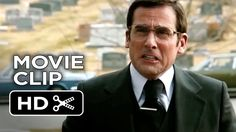 Brick shows up at his own funeral in the new film clip. #Anchorman2