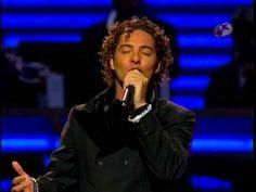 David Bisbal - El triste ( homenaje a JOSE JOSE ) en vivo