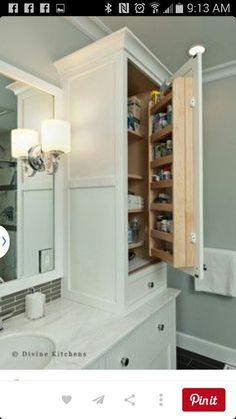 Bathroom Countertop Storage Cabinets. Bathroom Cabinets Countertop Storage
