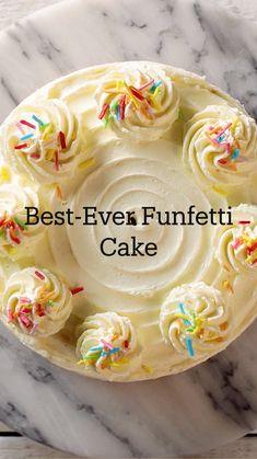 Baking Recipes, Cake Recipes, Dessert Recipes, Yummy Treats, Sweet Treats, Yummy Food, Simply Recipes, Sweet Recipes, Cupcakes