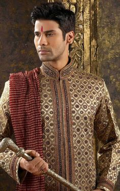 1000 images about wedding dress on pinterest latest for Indian wedding dresses for man