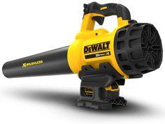 DEWALT 20v Blower on Industrial Design Served