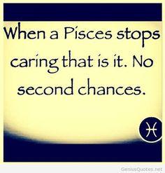 Pisces woman not responding