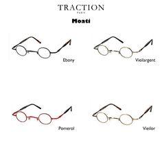 Traction Productions - modelo Moati #innovaoptical #weselldesignforliving #tractionproductions #moati #eyewear #design #oculos
