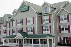 Country Inn & Suites By Carlson Hiram, GA - Exterior
