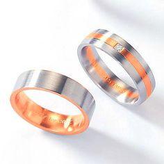 The 45 Best Titanium Engagement Rings For Women Images On Pinterest