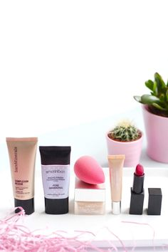 My Makeup Routine for Dry Skin - The Lovecats Inc