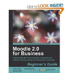 Moodle 2.0 for Business