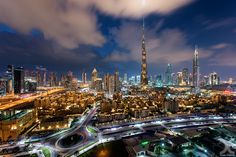 "Downtown Dubai - There are 70,000 LED bulbs illuminating Burj Khalifa, covering an area of over 32,000 sq. metres.  My website: <a><a href=""http://www.danielcheongphotography.com"">www.danielcheongphotography.com</a> Follow me on <a href=""http://www.facebook.com/danielcheongphotography"">Facebook</a> 