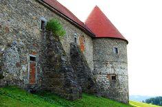 Burg Piberstein, Niederösterreich, Østerrike. Foto: Arnold Weisz ©