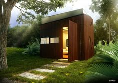 Cubby houses to be auctioned off for charity