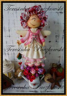 Teresa Paczkowski: país de galletas