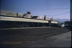 stripmall2 | Flickr - Photo Sharing! Antelope Valley 1966